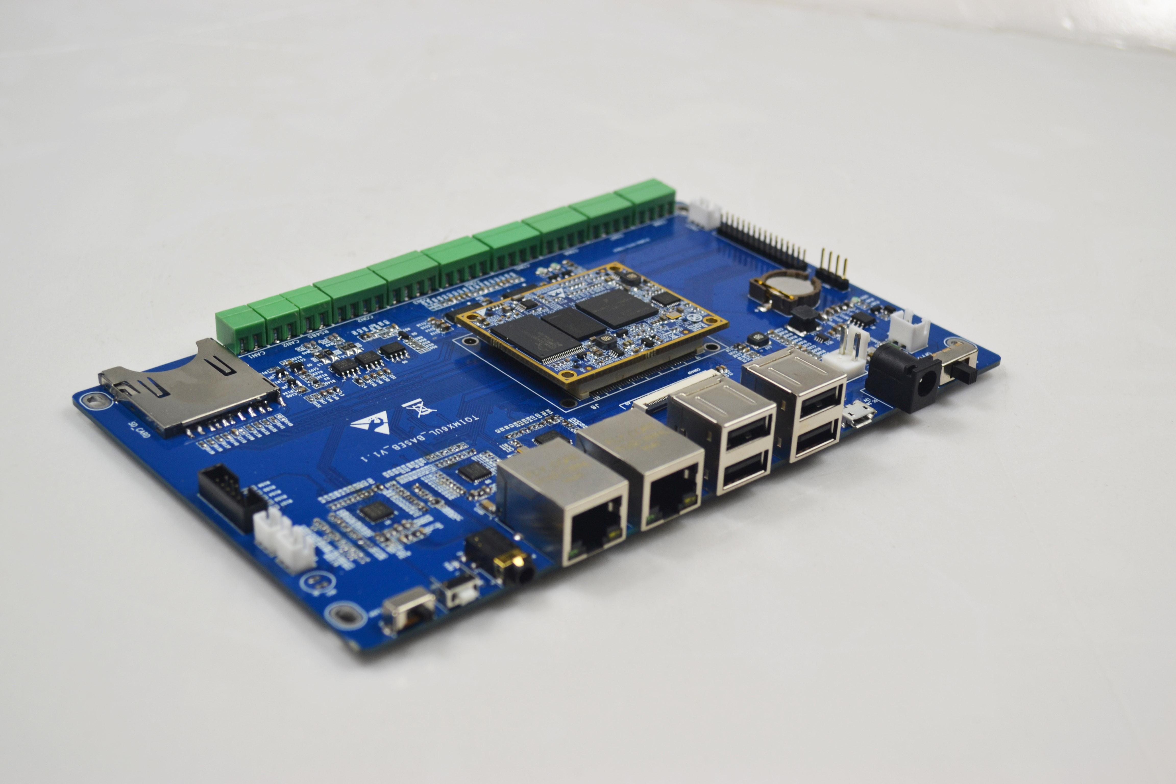 TQIMX6UL coreB开发板