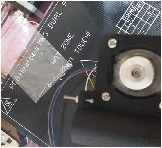 使用天嵌TQ335XB_V2开发板制作3D打印机(框架组装步骤)